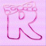 صورة حرف r روعة حرف الار