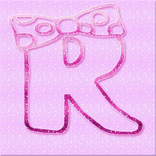 صورة صورة حرف r روعة حرف الار
