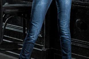 صور تشكيلة جينزات تجنن , تشكيلة جينزات حلوة 2019