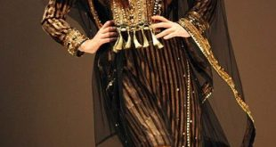 ملابس تركية قديمة