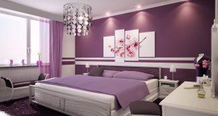 صورة احلى تصاميم غرف نوم