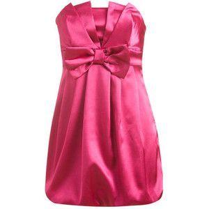 تصميم فستان ناعم قصير