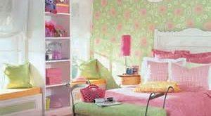 صورة ديكورات غرف نوم اطفال