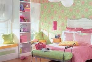 صوره ديكورات غرف نوم اطفال
