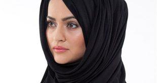 صورة احدث طريقة للحجاب