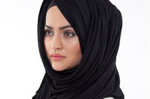 بالصور احدث طريقة للحجاب 245038 14 310x205