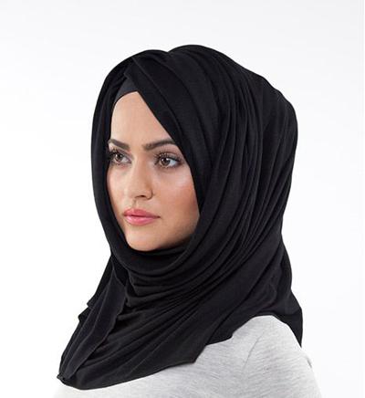 صور احدث طريقة للحجاب