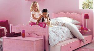 صورة اجمل غرف نوم الاطفال