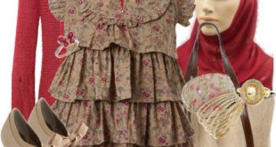 احلى ملابس البنات , احدث ازياء البنوتات 2019