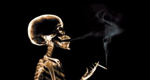 صور معبرة عن التدخين