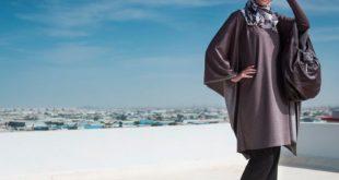 صورة تونيكات لبنات الجامعه , ملابس محجبات اخر جمال 2019