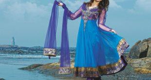 صور ملابس هندية للبنات الكبار