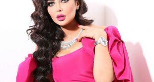 فستان امل العوضي الحلقه التاسعه