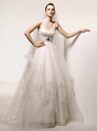 صور صور ملابس الحامل فساتين زفاف للحوامل