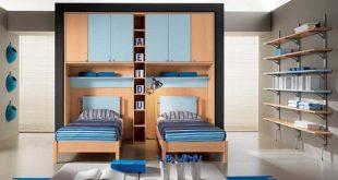 غرف اطفال مودرن غرف نوم اطفال