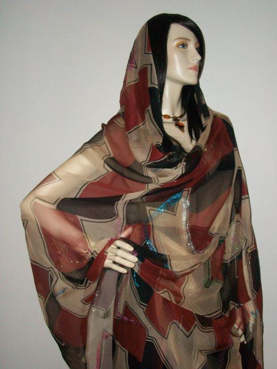 بالصور ازياء ثياب سودانية الملابس والثوب السوداني 245363 3