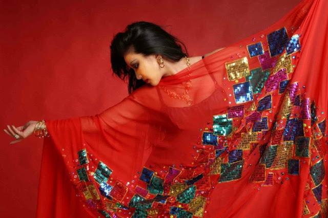 بالصور ازياء ثياب سودانية الملابس والثوب السوداني 245363 8