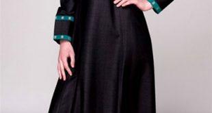 صورة ازياء مغربية للمحجبات