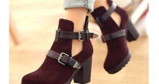 صور صور احذية جديدة