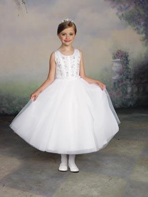 بالصور فساتين اطفال زواج 245395 9