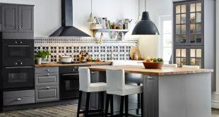 مطابخ ايكيا الاخيرة مطابخ روعة ومثيرة في عالم الطبخ