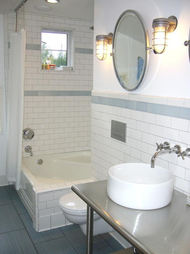 بالصور ديكورات حمامات حديثة 245409 4
