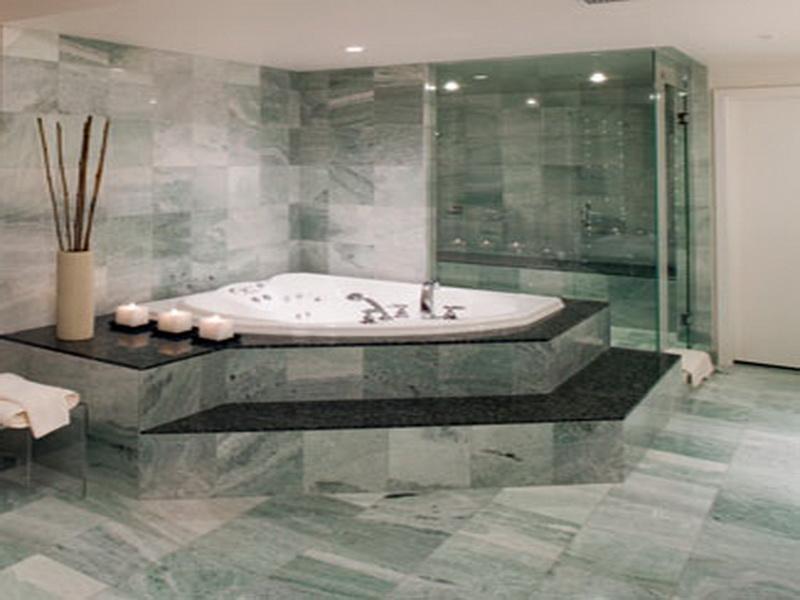 بالصور ديكورات حمامات حديثة 245409 5