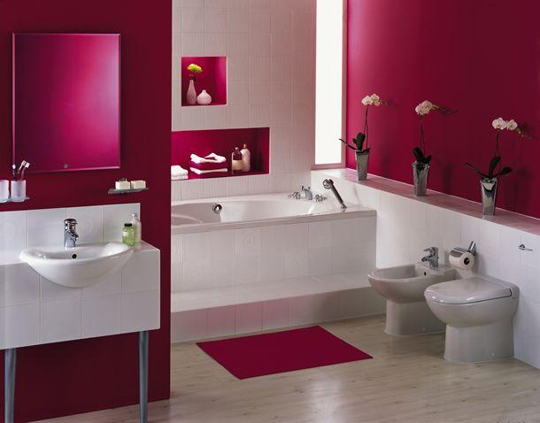 بالصور ديكورات حمامات حديثة 245409 8