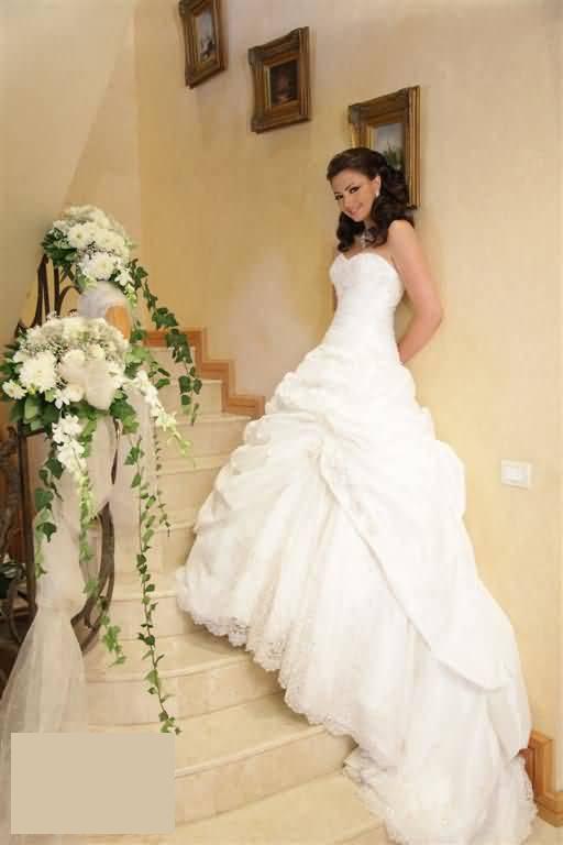 بالصور فساتين زفاف سوق اليمامة بجدة 245431