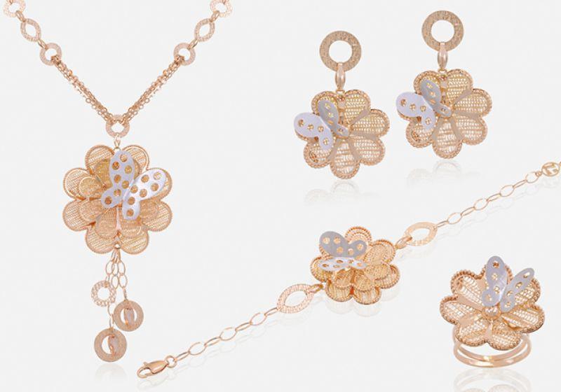 بالصور احدث مجوهرات لازوردي 2019 , مجوهرات لازوردي الناعمة 245449 5