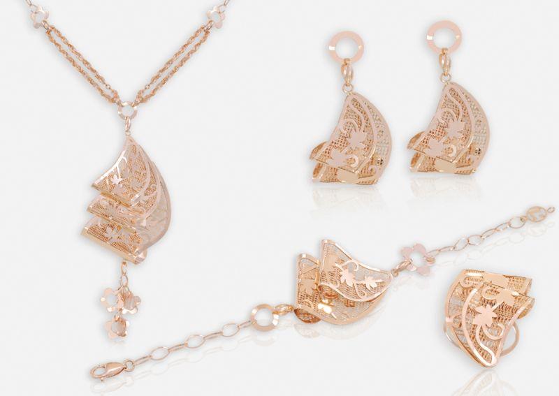 بالصور احدث مجوهرات لازوردي 2019 , مجوهرات لازوردي الناعمة 245449 6