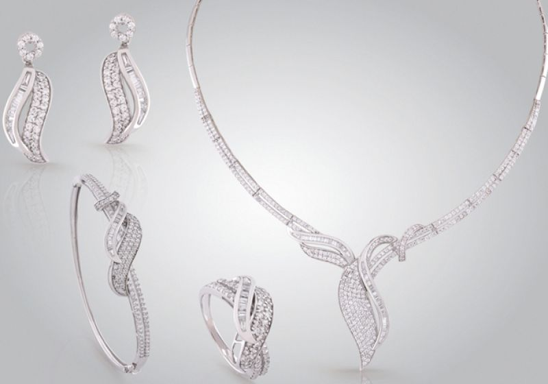 بالصور احدث مجوهرات لازوردي 2019 , مجوهرات لازوردي الناعمة 245449 8