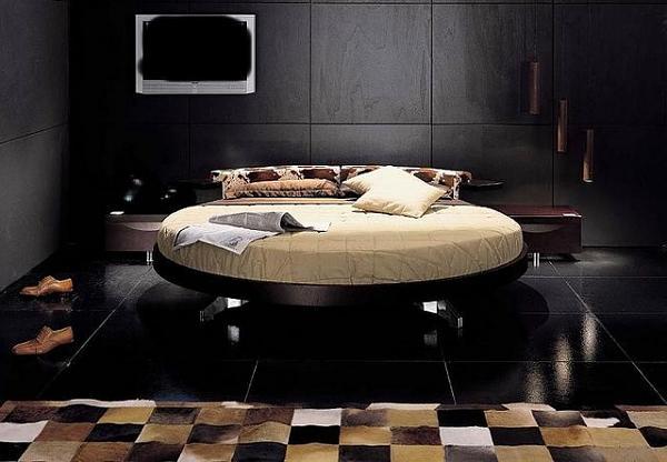 بالصور احدث ديكورات لغرف النوم 245517 2