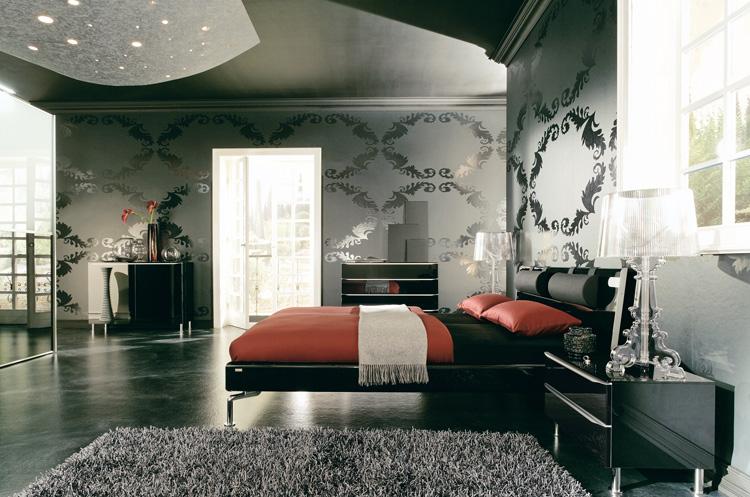 بالصور احدث ديكورات لغرف النوم 245517 3