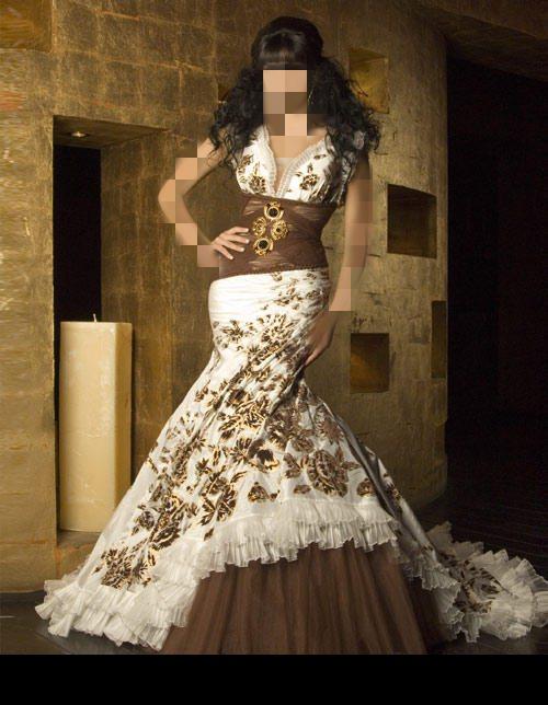 بالصور فساتين سواريه مذهله , اروع الفساتين للسهره 2019 245522 3