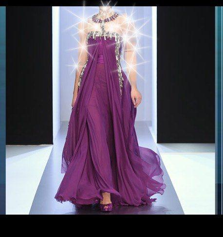 بالصور فساتين سواريه مذهله , اروع الفساتين للسهره 2019 245522 6