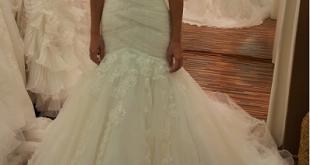 صور فساتين زفاف يمنية