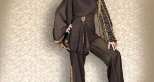 صور ازياء عجيبة لكل محجبة قمة التميز في ملابس المحجبات