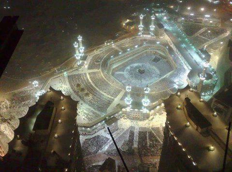 بالصور صور عن مكة المكرمة 245546 2