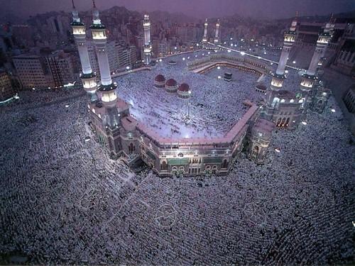 بالصور صور عن مكة المكرمة 245546 4