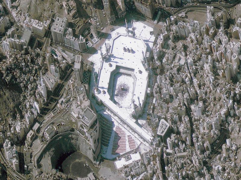 بالصور صور عن مكة المكرمة 245546 5