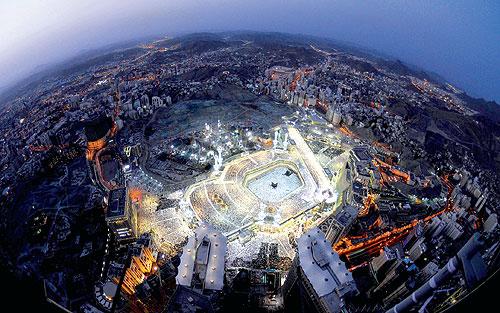 بالصور صور عن مكة المكرمة 245546 7