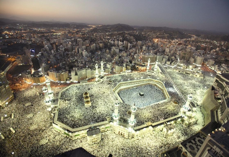 بالصور صور عن مكة المكرمة 245546 8