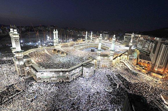 بالصور صور عن مكة المكرمة 245546 9