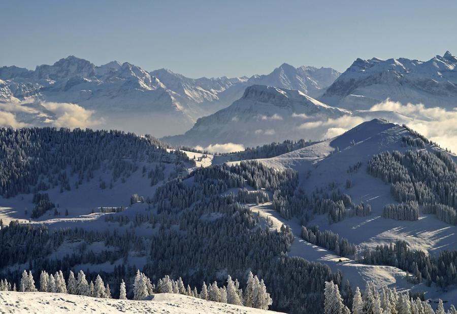 صورة سويسرا بالصور شاهد الروعه من هذه الدولة