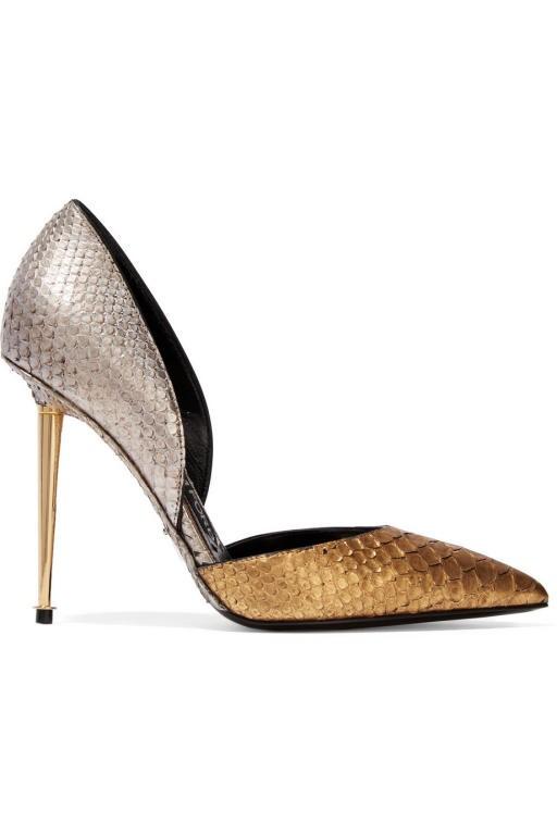 بالصور احذية سهرات , احذيه جديدة 2019 245559 1