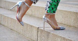 صور احذية سهرات , احذيه جديدة 2019