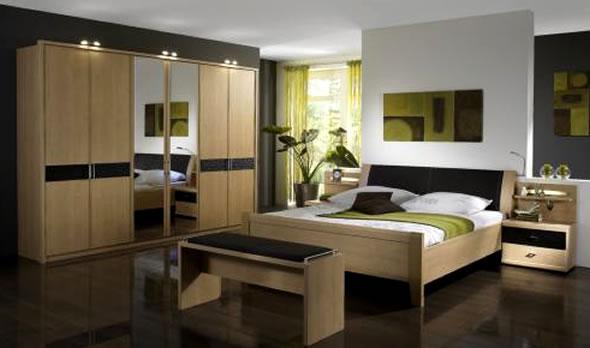 صوره صور غرف النوم للعرائس