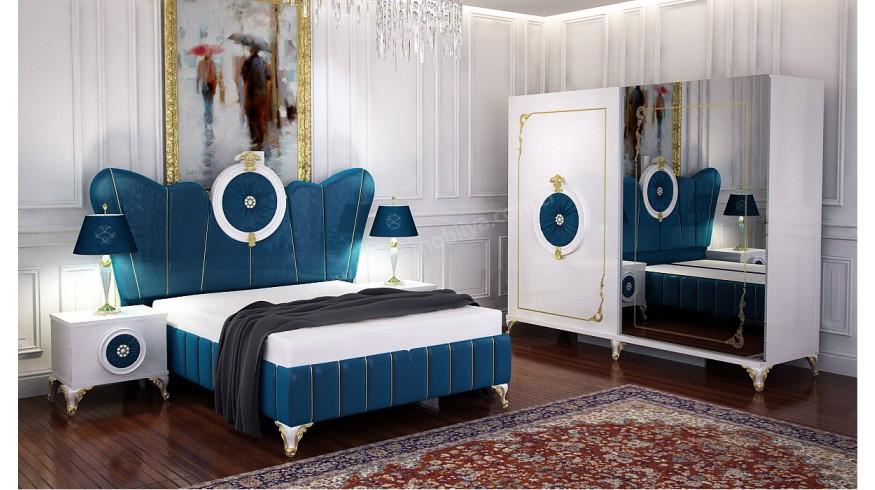 بالصور صور غرف النوم للعرائس 245567 4