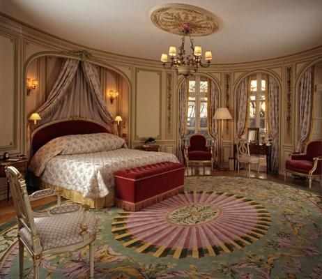 بالصور صور غرف النوم للعرائس 245567 5